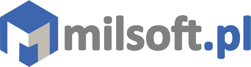 Milsoft – Your Partner IT Logo